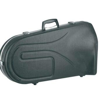 Hiscox BBH koffer voor  baritonhoorn