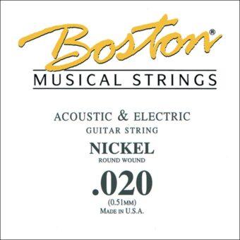 Boston BEN-020 .020 snaar