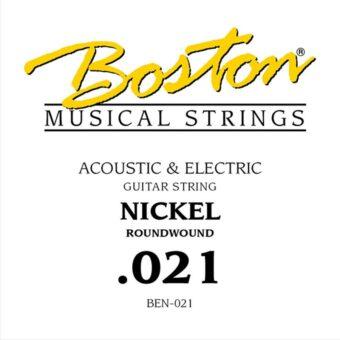 Boston BEN-021 .021 snaar