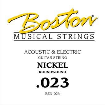 Boston BEN-023 .023 snaar