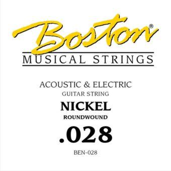 Boston BEN-028 .028 snaar