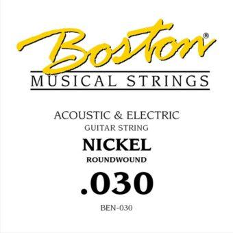 Boston BEN-030 .030 snaar