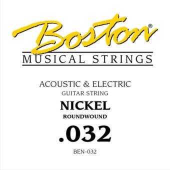 Boston BEN-032 .032 snaar