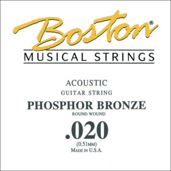 Boston BPH-020 .020 snaar