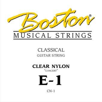 Boston CN-1 E-1 snaar voor klassieke gitaar