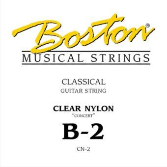 Boston CN-2 B-2 snaar voor klassieke gitaar