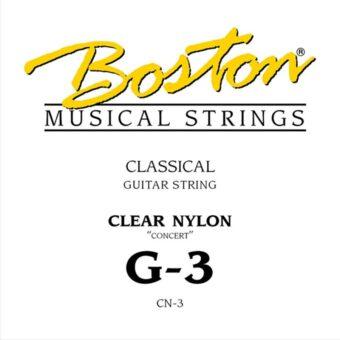 Boston CN-3 G-3 snaar voor klassieke gitaar