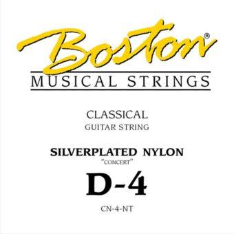Boston CN-4-NT D-4 snaar voor klassieke gitaar