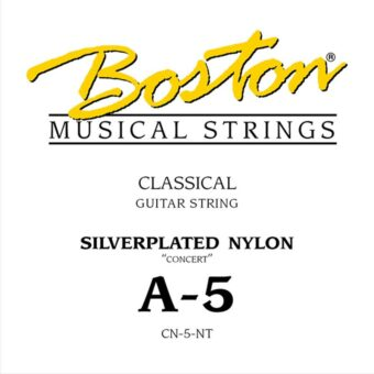 Boston CN-5-NT A-5 snaar voor klassieke gitaar