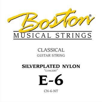 Boston CN-6-NT E-6 snaar voor klassieke gitaar