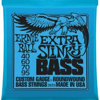 Ernie Ball EB-2835 snarenset basgitaar
