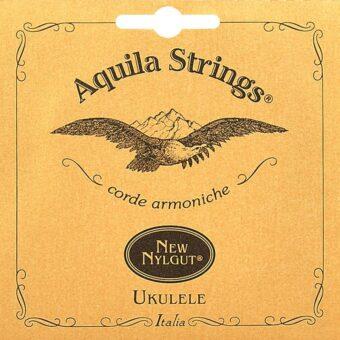 Aquila AQ-4U snarenset sopraanukelele
