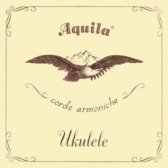 Aquila AQ-5U snarenset sopraanukelele