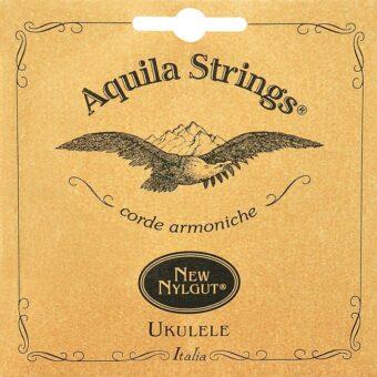 Aquila AQ-21U snarenset baritonukelele