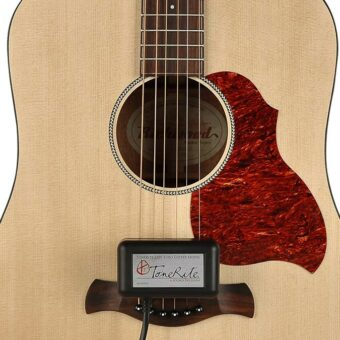ToneRite TR3-GUIT gitaar play-in device