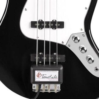 ToneRite TR3-BAGU basgitaar play-in device