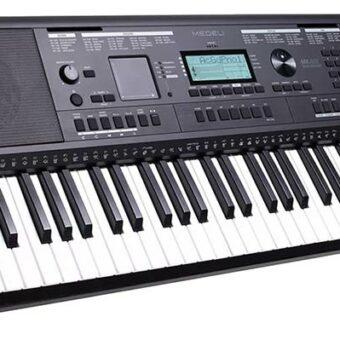 Medeli MK401 keyboard