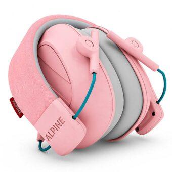 Alpine ALP-MUFF/PK Muffy Kids oorkappen voor kinderen