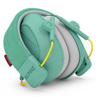 Alpine ALP-MUFF/MT Muffy Kids oorkappen voor kinderen