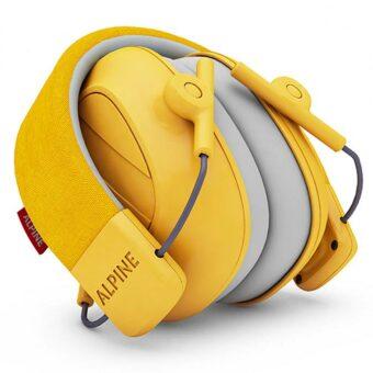 Alpine ALP-MUFF/YW Muffy Kids oorkappen voor kinderen